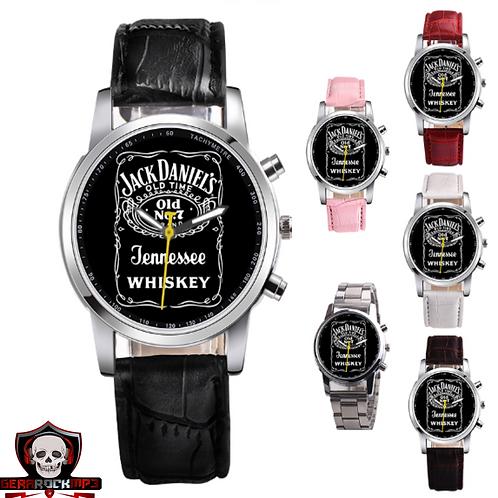 Relógio Jack Daniel's