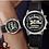 Thumbnail: Relógio Jack Daniel's