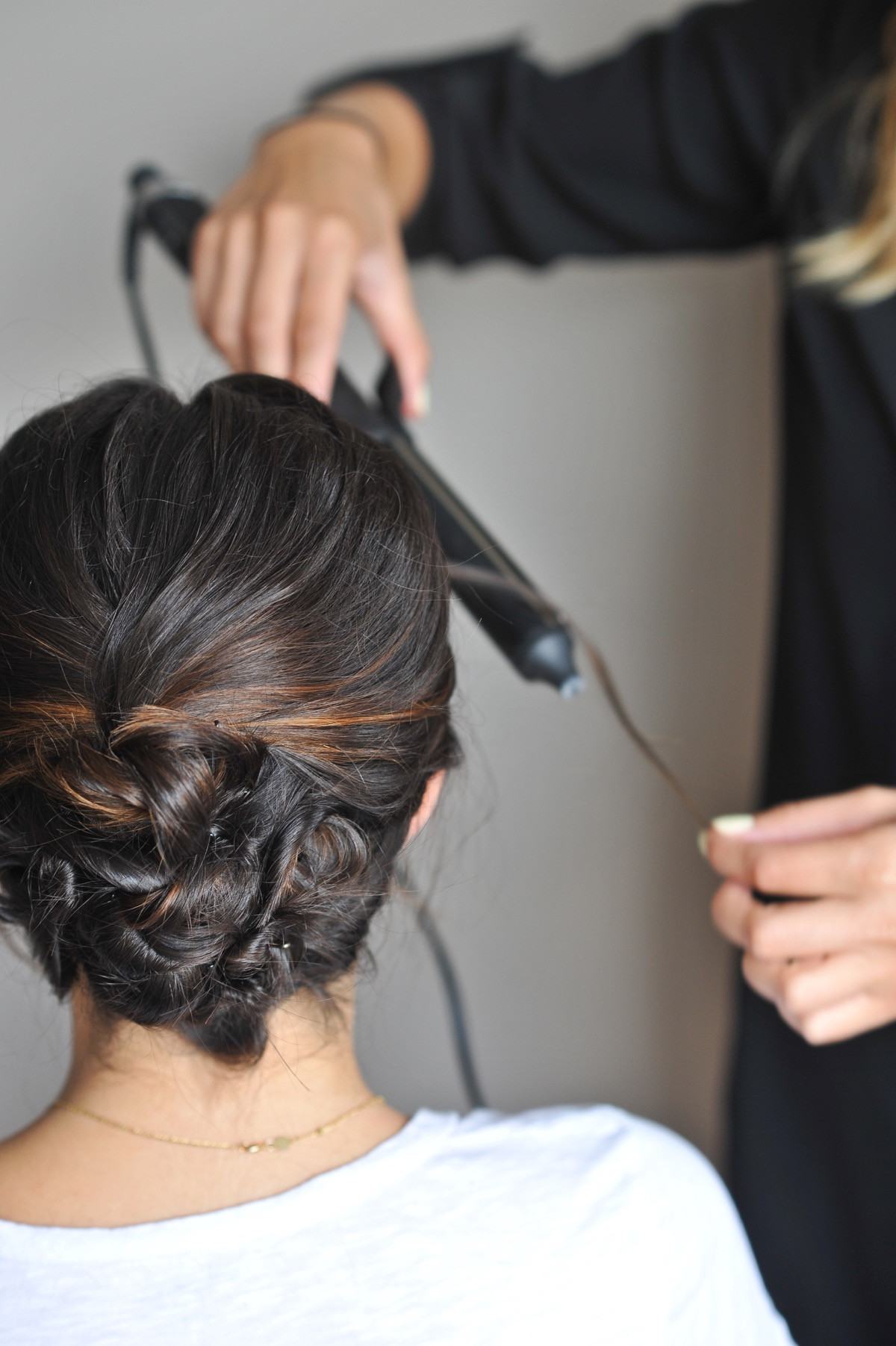 Up do Style