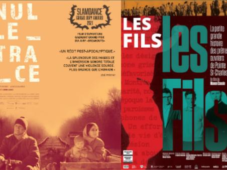 Curiosité et Cinémas Nationaux: Un Bon Mélange