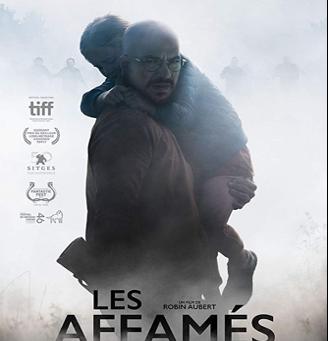 4 FILMS D'HORREUR/SUSPENSE À ÉCOUTER PENDANT L'HALLOWEEN EN CONFINEMENT