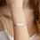 Thumbnail: Homemaker Bar Chain Bracelet