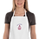 Thumbnail: Lets Bake! Embroidered Apron