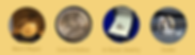 Gold, Pocket watch, silver, morgan dollar, diamond, rings