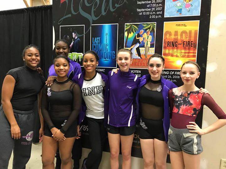Legacy Competition 2017 1