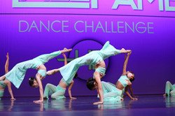 Turning Pointe Dance Academy 1