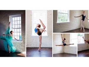 Photo Opportunity for TPDA Dancers