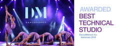 Best Technical Studio 2019 DanceMakers Nationals
