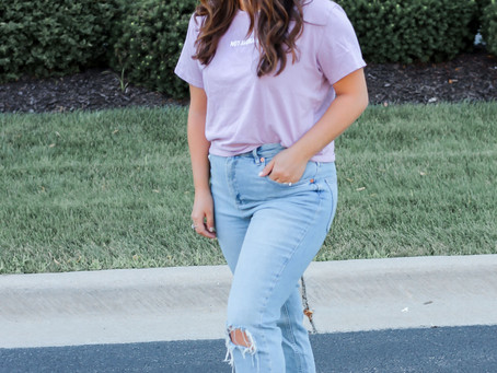 The Best Petite Jeans