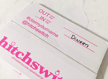 Tips on Changing Your Name After Getting Married (Hitchswitch)