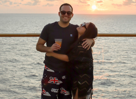 My First Cruise (and 25 things I learned)