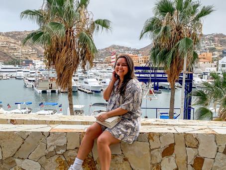 Cabo San Lucas, Mexico Travel Diary June 2021
