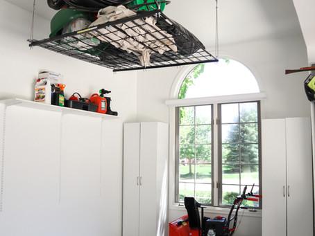 Our Garage Transformation