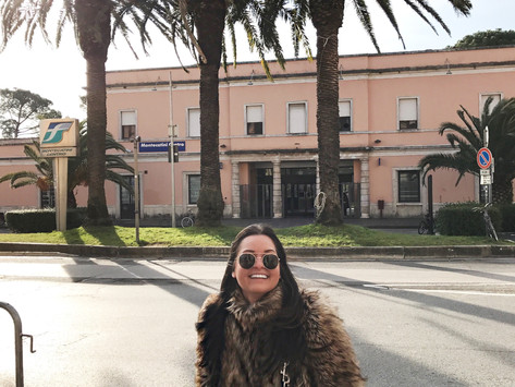 Italy Travel Diaries: How I Went to Italy for $500
