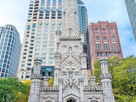 Chicago Beauties: 5 Iconic Buildings You Don't Want to Miss!