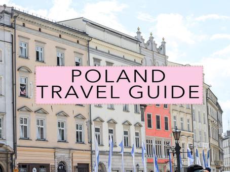 Poland Travel Diaries | Krakow, Bustryk, Zakopane