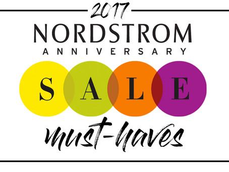 Best Picks for Nordstrom Anniversary Sale (under $100)