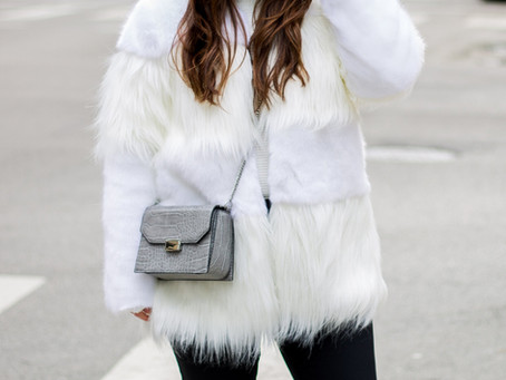 White Fur
