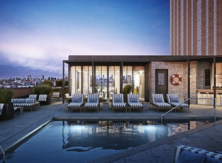 5 Best (New and Old) Cocktail Rooftop Spots in Chicago