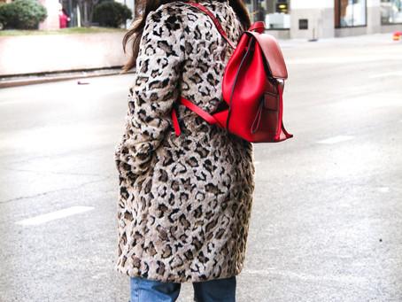 Leopard Me