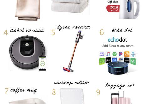 Ela's Gift Guide: Home