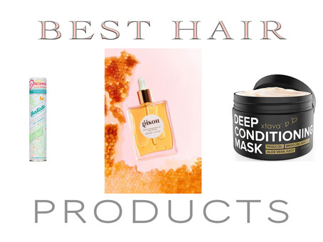 3 Amazing Hair Products You Need
