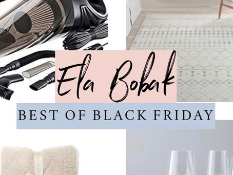 The Best of Black Friday