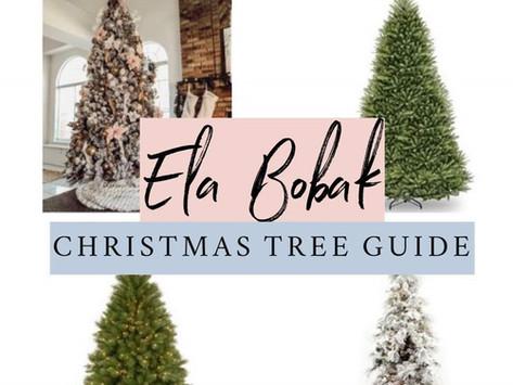 Christmas Tree Guide