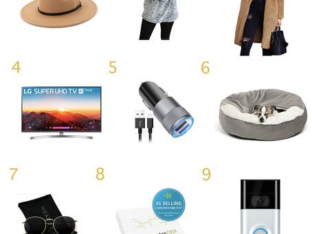 Ela's Gift Guide: AMAZON BLACK FRIDAY