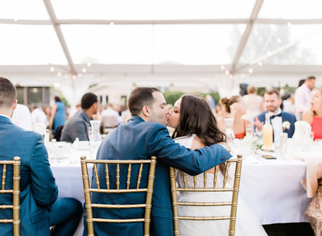 Our Chicago Wedding