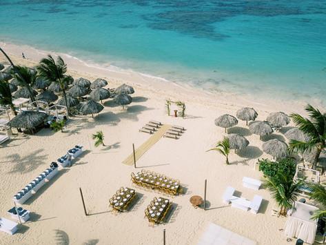 Our Punta Cana Wedding
