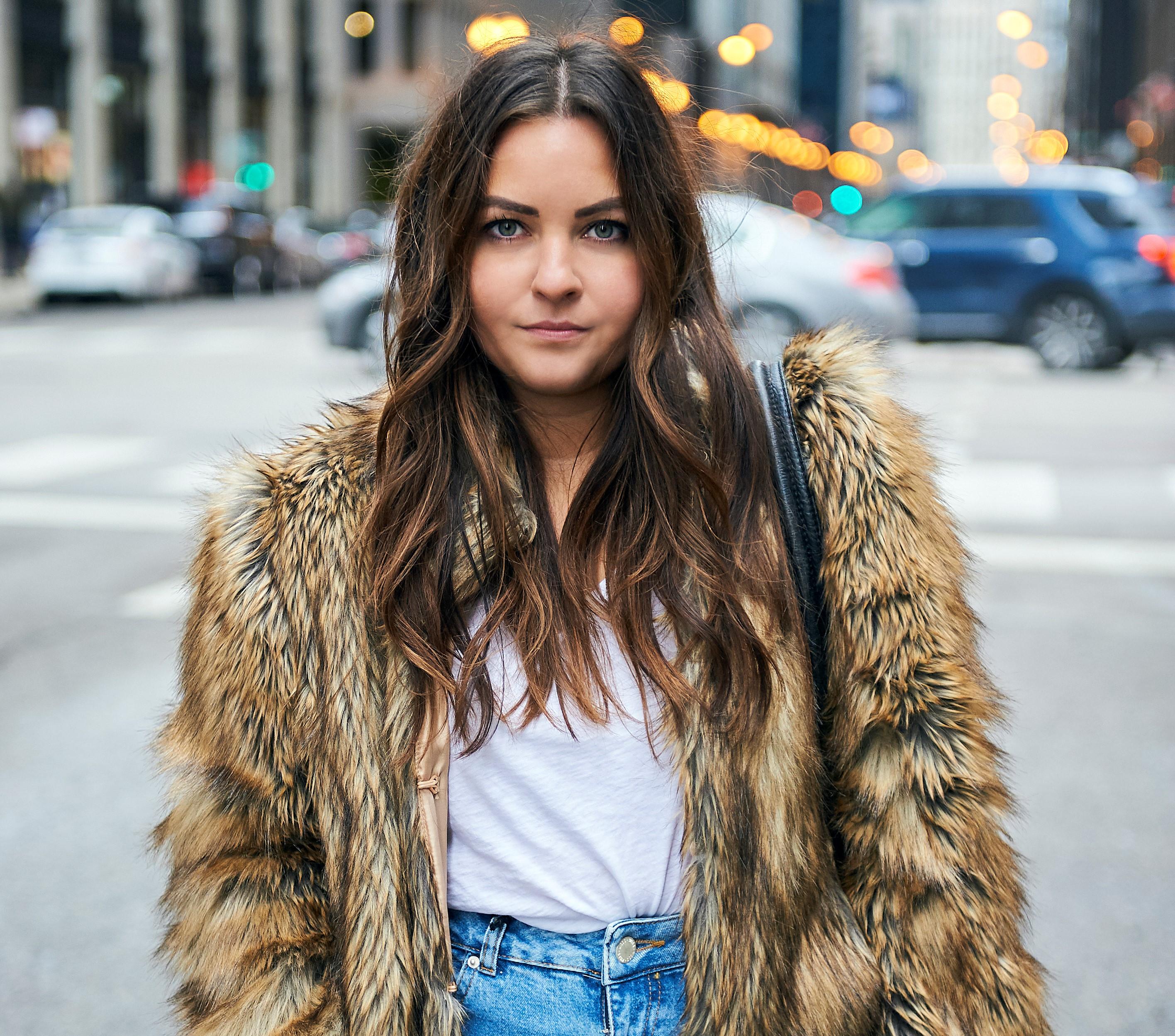 Ela Bobak - blogger focusing on fashion, travel, lifestyle