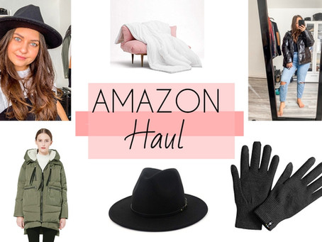 12 Things You Need To Buy On Amazon For The Fall