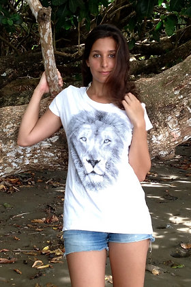 LION TEE HEMP