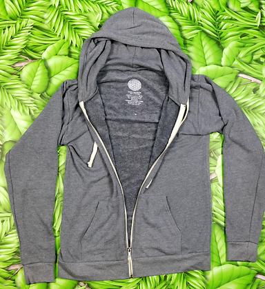Eco Hoodie Grey