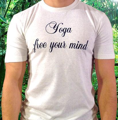 Yoga, Free your mind