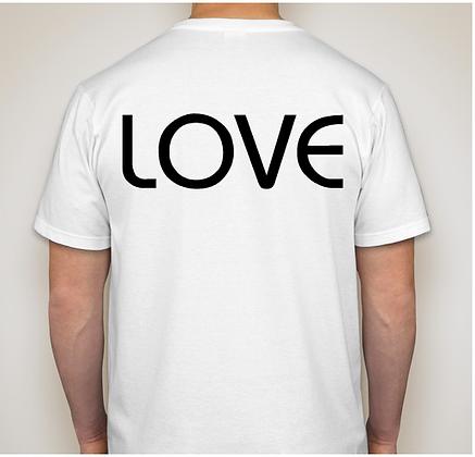 Love Affirmation T-Shirt