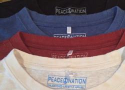 eco friendly hemp t shirts