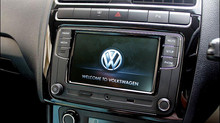 "Upgraded to VW Composition Touch 6.5"" - RCD 330G Plus Installation"