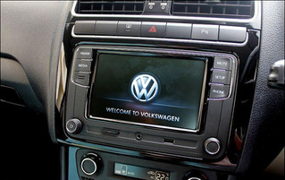 """Upgraded to VW Composition Touch 6.5"""" - RCD 330G Plus Installation"""