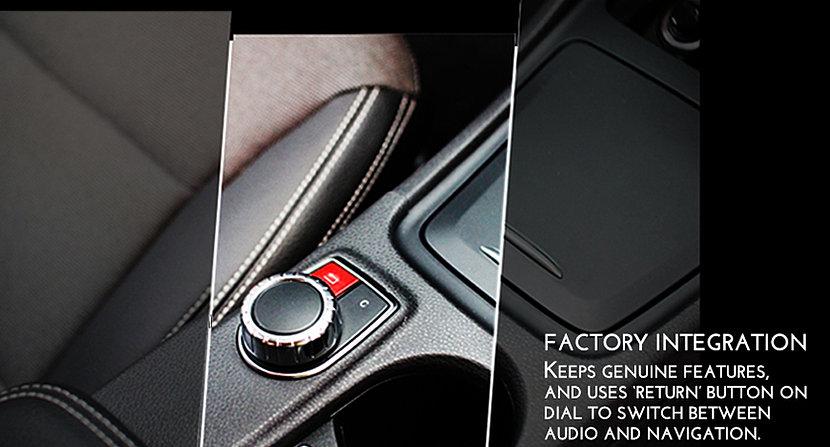 Mercedes Comand Manual download Sat nav Disc Read error
