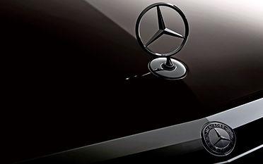 Mercedes Benz Audio