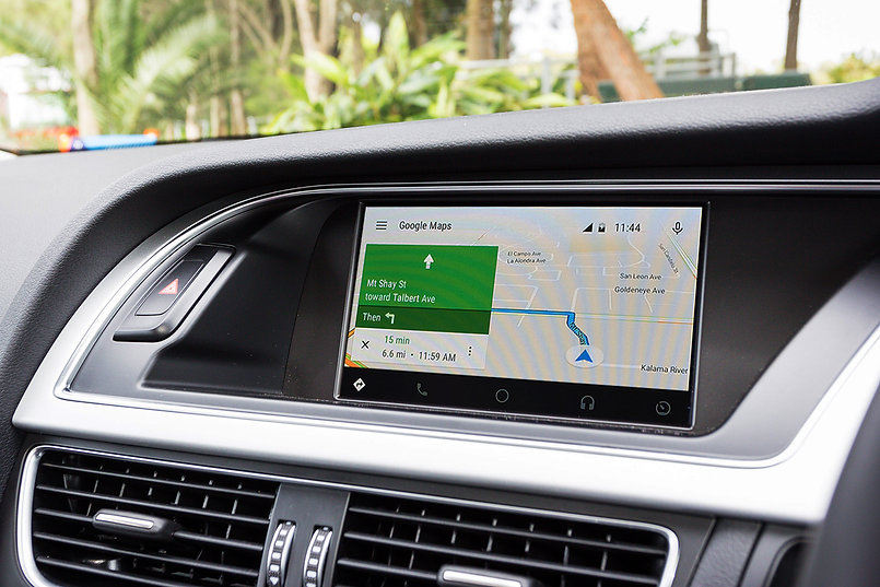 main | Audi 3g audio mmi Android Auto Upgrade