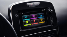 Apple CarPlay & Android Auto Integration for Renault R-Link & MediaNAV
