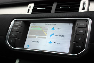 Range Rover Evoque Pure / Pure Tech - Add a missing luxury puzzle  with OEM GPS Navigation system.