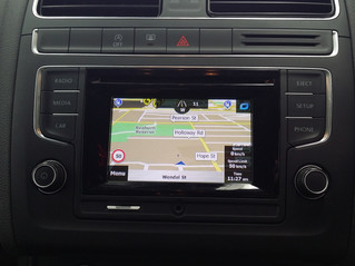 Navigation , Keyless Start, DVD Player. You name it for Volkswagen Polo. We can deliver.