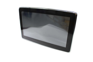 "Belated intro - our new 8"" Display for Mercedes Benz A / B / CLA / GLA and G-Class with NTG4.5"