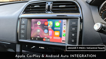 JLR Special - CarPlay & Android Auto for Jaguars and Range Rovers