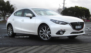 2015 Mazda 3 - No Competition, but what about Neo model? - #1