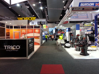 Australia Automotive Aftermarket Expo (AAAE)- We were there! - Part 1.